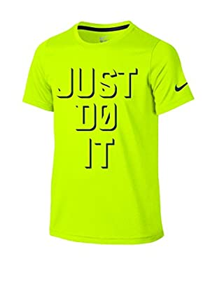 Nike T-Shirt Legend Ss Sharp Shadow Jdi Yth
