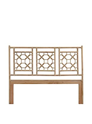 Jeffan Lattice Headboard