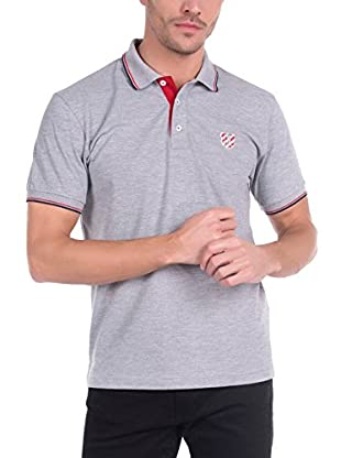 SIR RAYMOND TAILOR Men'S Polo Shirt Short Sleeve Model 307