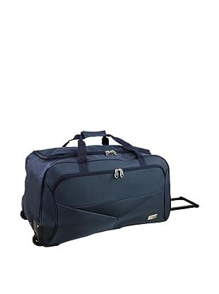 Zifel Trolley-Reisetasche (Blau)