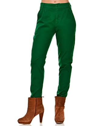 Springfield Pantalón (Verde)