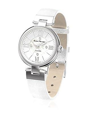 Serene Marceau Reloj de cuarzo Blanco 32 mm