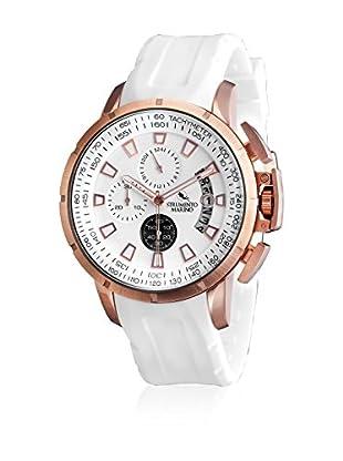 Strumento Marino Reloj Enterprise Chrono SM101S-RG-BN-BN