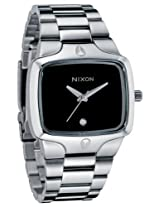 Nixon The Player Watch - Men's ( Black )