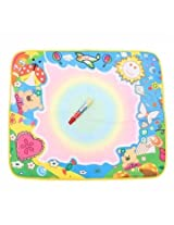 Baby Children Water Painting Mat Board Bear Doodle Toy Pen (#2)