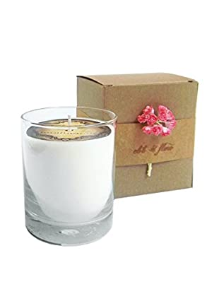 Ebb & Flow NYC Grapefruit Vetiver Soy Candle