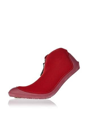 Swims Shoe cover City Slipper med cut (Burgundy)