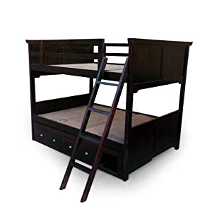 Olida Bunk Beds for Young Ones