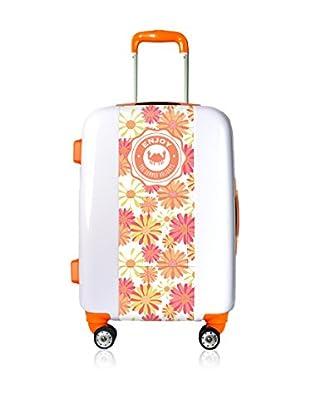 Magellan Hartschalen Trolley Enjoy   55  cm