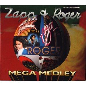 'Mega Medley'