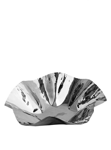 Sidney Marcus Medium Oyster Bowl (Stainless Steel)