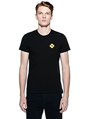 Hot Buttered Camiseta M51 (Negro)