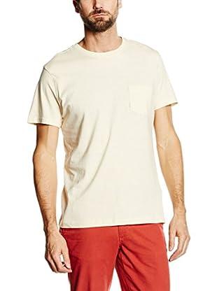 Cortefiel Camiseta Manga Corta