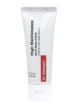 Dr. Sebagh Crème High Maintenance - Hand Made 75 ml