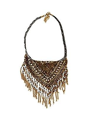 Alibey Halskette  schwarz