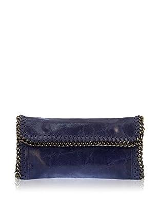 Markese Pochette  blau