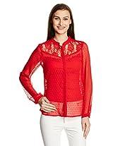 Latin Quarters Women's Tunic Shirt