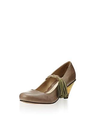 J. Shoes Women's Dorothy 2 Mary Jane (Fern)