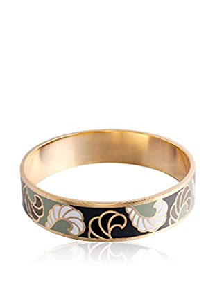 ROSE SALOME JEWELS Brazalete J009 acero bañado en oro 18 ct