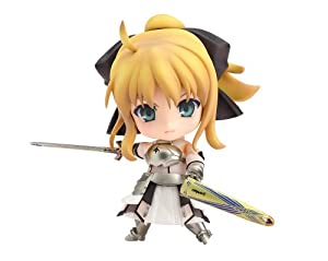 Fate/unlimited codes ねんどろいど セイバー・リリィ