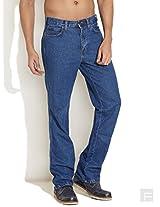 Wrangle Basic Denim Jeans