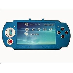 iCore PSP 3XXX Silicon Jacket
