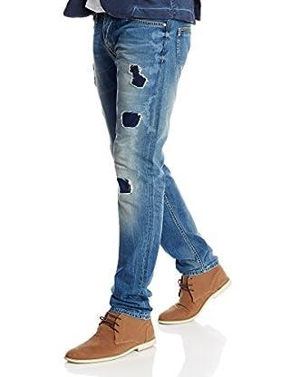 Pepe Jeans London Vaquero Ledger