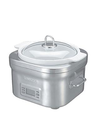Kenwood Cocedor De Cocción Lenta De 4.5 L CP707 Metálico