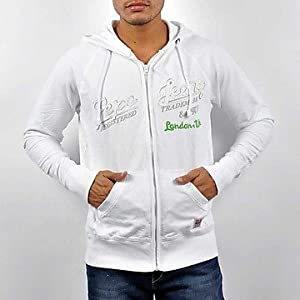 Pepe Jeans White Men Sweatshirt