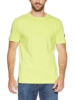 Northland Professional T-Shirt Manica Corta Alpenlust
