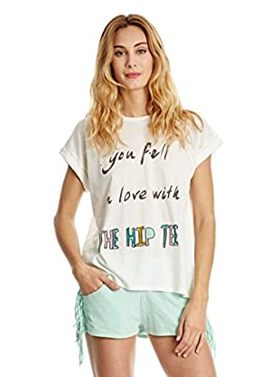 The Hip Tee T-Shirt You Fell