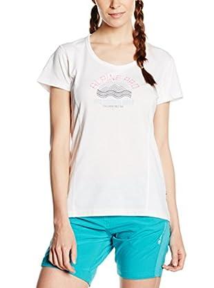 Alpine Pro T-Shirt SABINO 2