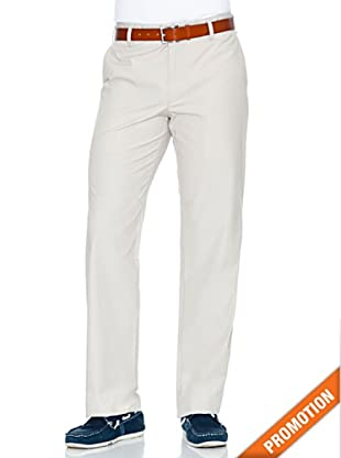 Dockers Pantalón Comfort Ultraligero (Buff)