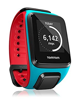 Tom Tom Gps-Uhr Runner 2 Cardio