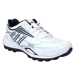 Evotek Sports Shoes White