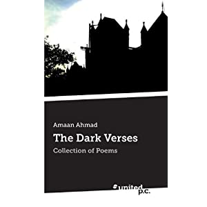 The Dark Verses: Collection of Poems