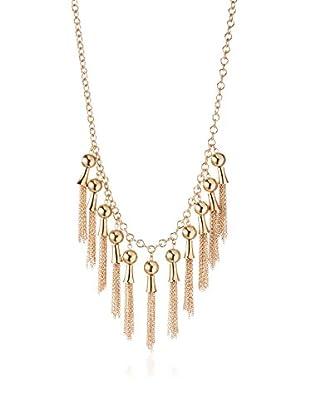 Jules Smith Fringe Drop Necklace