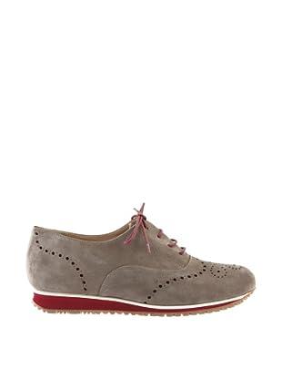 Renatta Zapatos Derby (Topo)