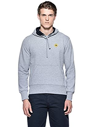 Hot Buttered Sudadera M50 (Gris)