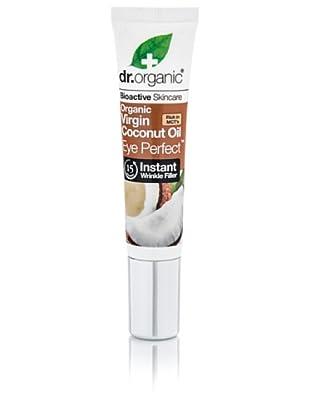 Dr.Organic Suero Contorno de Ojos de Coco