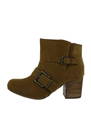 Blowfish Tarta Bootie BF2338 AU12, Stivaletti donna (Marrone (Braun (earth fawn PU BF223)))