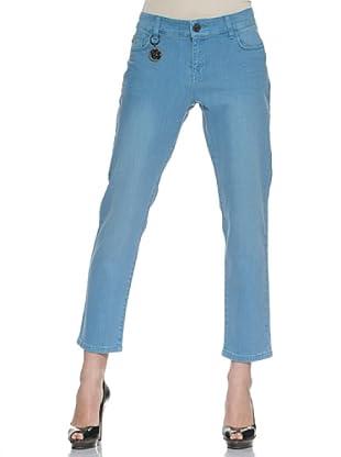 Stefanel Jeans (Blau)