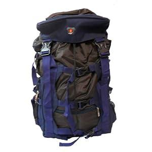 Donex Nylon 27 inches Multicolour Rucksacks