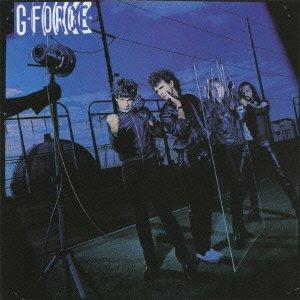 G-FORCE(紙ジャケット仕様)