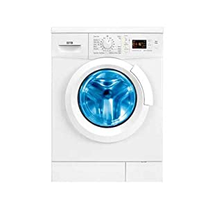 IFB Executive VX Fully-automatic Front-loading Washing Machine (8 Kg, White)