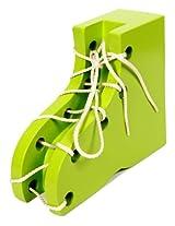 Skillofun Solid Lacing Shoes, Multi Color