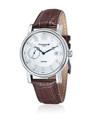 THOMAS EARNSHAW Uhr Fitzroy ES-8027-02 braun 42  mm