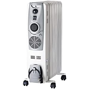 Bajaj Majesty OFR-11 Oil Filled Heater