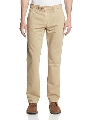 Halsey Men's Schooner Pant (Khaki)