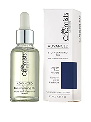 SKINCHEMISTS Aceite Facial Bio-Repairing Advanced 50 ml